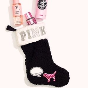 Victoria Secret PINK stocking